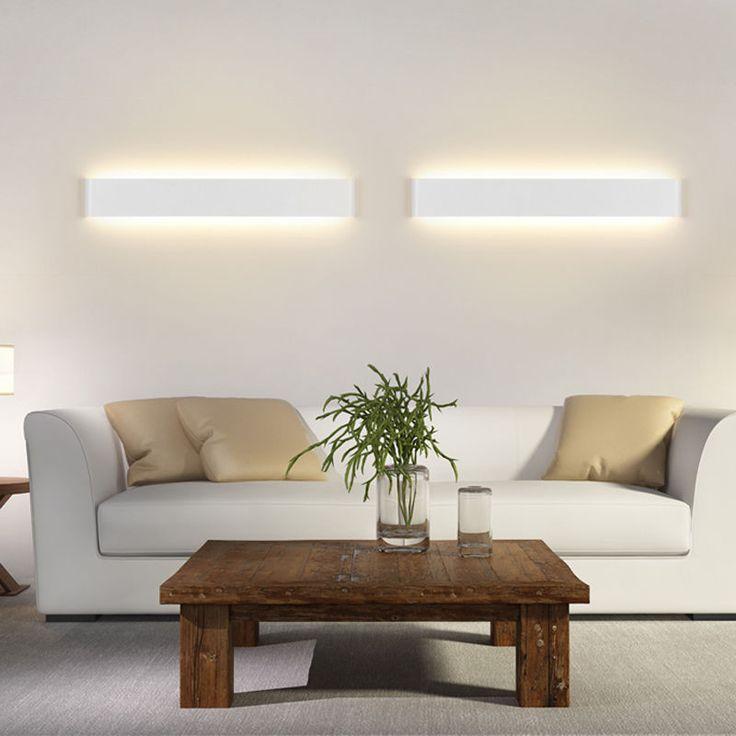 Badlampe Spiegellampe Schranklampe Flurleuchte Wandleuchte Licht 6W - 36W LED FOR SALE • EUR 18,50 • See Photos! Money Back Guarantee. Badlampe Spiegellampe Schranklampe Flurleuchte Wandleuchte Licht 6W - 36W LED Typ: Form: Weiß (Farbe) - Kaltweiß (Farbetemperature) Form: Weiß (Farbe) - Warmweiß (Farbetemperature) Form: Schwarz (Farbe) - Kaltweiß (Farbetemperature) Form: 371701055521