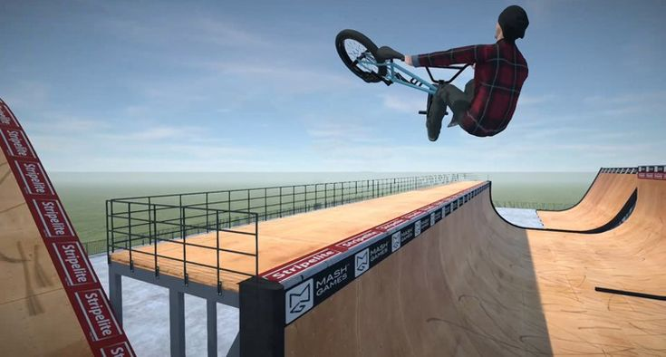 BMX Streets Pipe now available on XBox One!  Details: https://bmxunion.com/daily/bmx-streets-pipe-now-on-xbox-one/  #BMX #bike #bicycle #game #xbox #xboxone #bmxgame #stunts