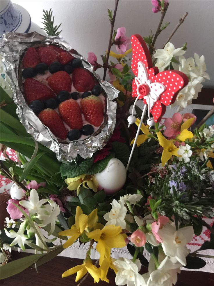 Pasqua&flower