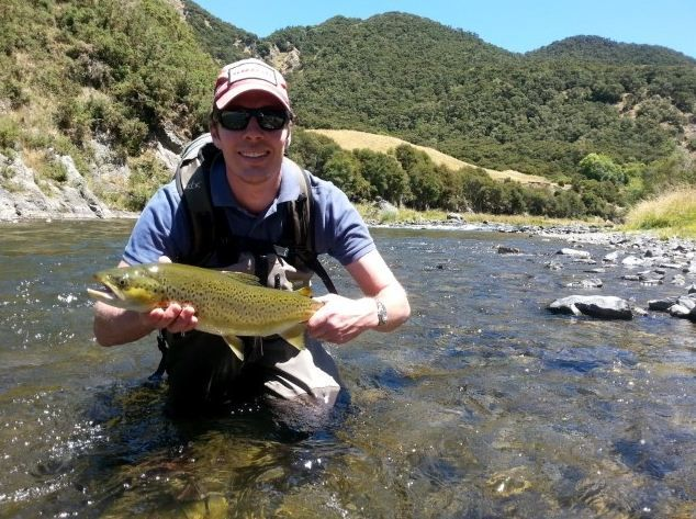 Central Plateau Fishing Assures Best Fishing In Taupo Nz  You will not get a better assurance from any other fishing charters other than Central Plateau Fishing for the best catch and most memorable experience of Fishing In Taupo Nz. You will be guided to the unmatched fishing grounds. You will be provided with the best and latest fishing gears for Taupo Trout Fishing Nz Book a ride and enjoy the scenic beauty as well.