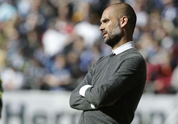 'Bayern will fire me if I fail' - Guardiola