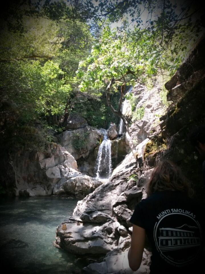 hot springs!.....NOOOT