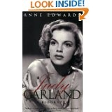 Judy Garland - a biography  Anne Edwards