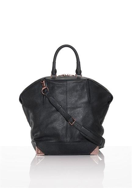 Alexander Wang Emile Tote. Love.: Addiction Bags, Wang Handbags, Style, Fashion Bags, Alexander Wang, Handbags Heels Sunnies, Beautiful Handbags