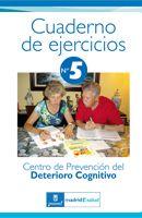 Cuaderno de ejercicios de memoria 5