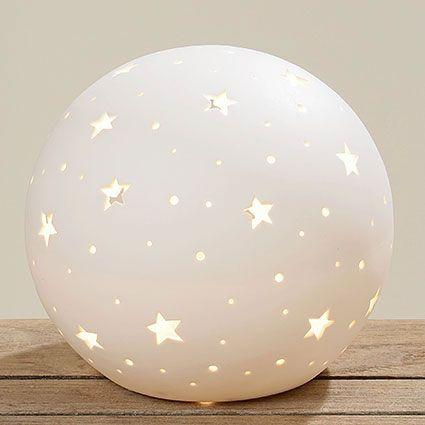 Valaisin tähti