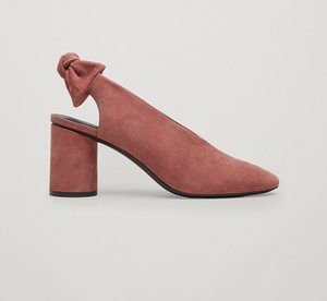 Low end theory: 10 low heels you can wear all day long – in pictures | Fashion | The Guardian