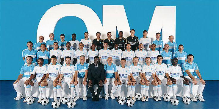 Olympique de Marseille | Football Teams EU