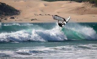 Tarifa. Windsurf. La provincia andaluza tiene la posibilidad de realizar un sin fin de actividades deportivas. #Cadiz #turismo #deporte #sport