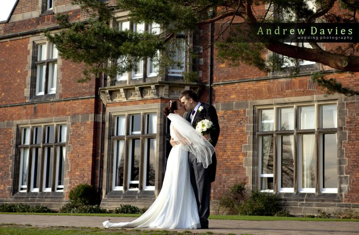 rockliffe hall darlington wedding photographer