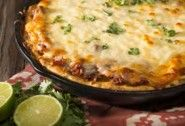 BBQ Beef Tamale Casserole | Traeger Wood Fired Grills