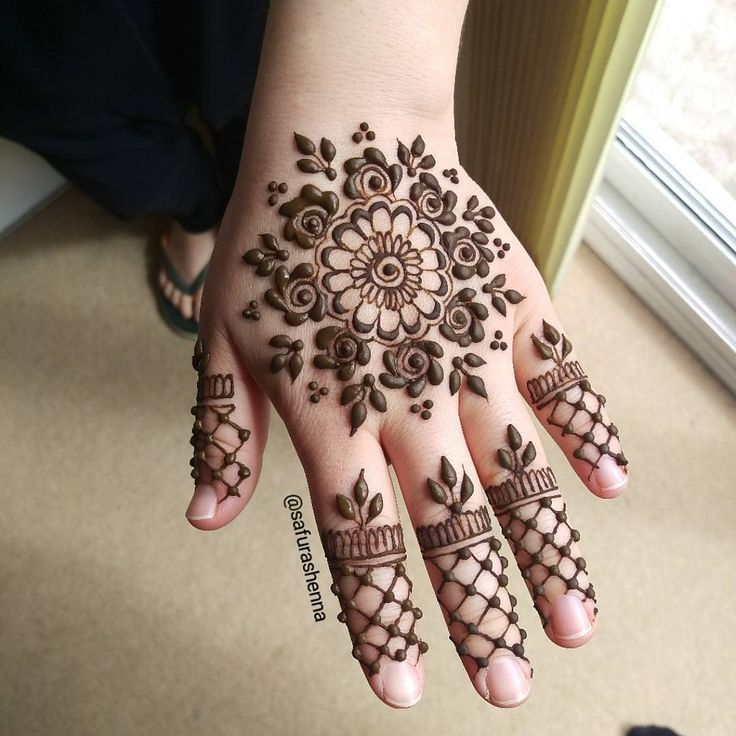 Cute Henna Designs: The 25+ Best Henna Designs Ideas On Pinterest