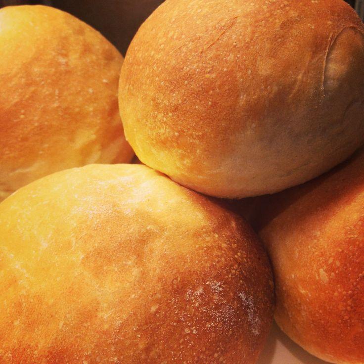 Bread rolls Paul Hollywood