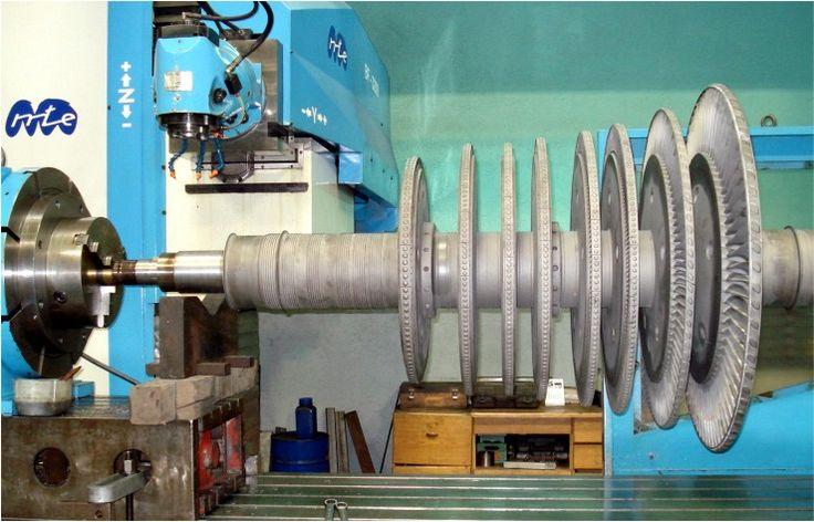 Reparación equipos dinámicos 3. TMCOMAS