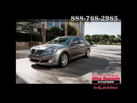Carrollton,TX 2013 - 2014 Hyundai Dealership Equus | Auto Sales Carrollt...