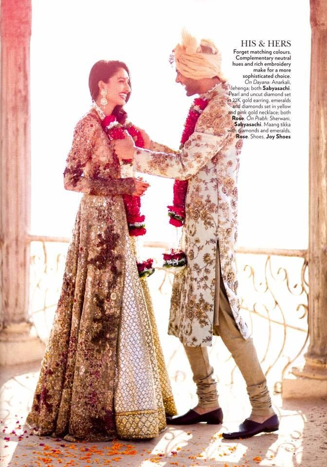 Sabyasachi Mukherjee Gold Embellished #Anarkali #Lehenga.