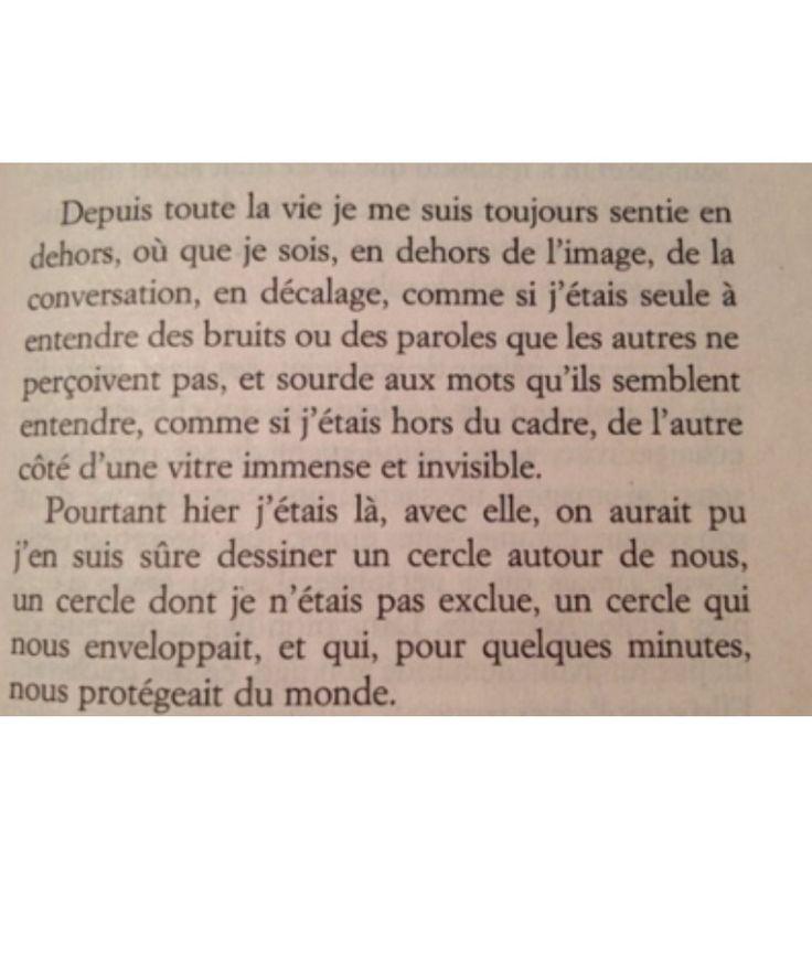 """Delphine de Vigan..."""" No et moi """""""