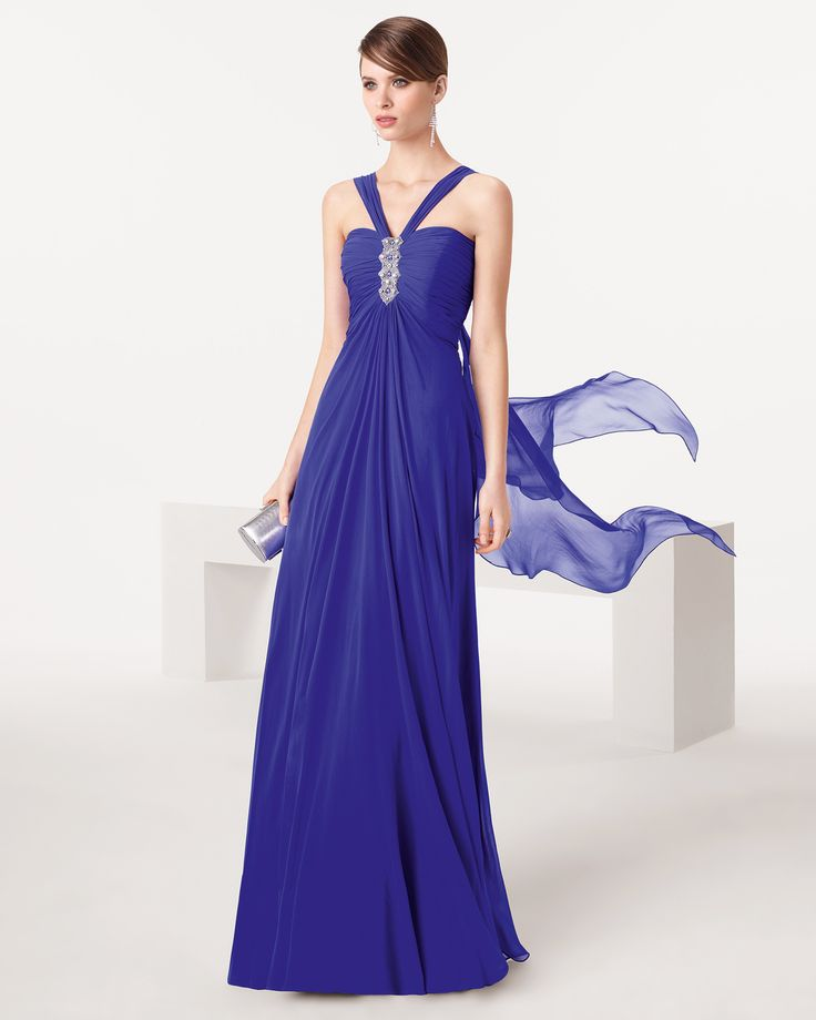 143 best AIRE | FIESTA | COLECCIÓN 2015 images on Pinterest | Bridal ...
