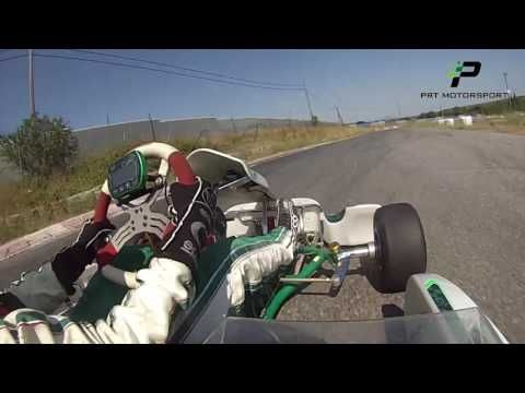 Η αγωνιστική ομάδα καρτ PRT Motorsport, υπό την επίβλεψη του Team Manager Γιώργου Πολυχρονίδη και των έμπειρων μηχανικών του, προπονεί και υποστηρίζει οδηγούς αγώνων καρτ από το πρώτο στάδιο της αγωνιστικής τους καριέρας. Στόχος της ομάδας είναι να δημιουργεί οδηγούς με προοπτική εξέλιξης σε πανελλήνιο και διεθνές επίπεδο στο χώρο του μηχανοκίνητου αθλητισμού.