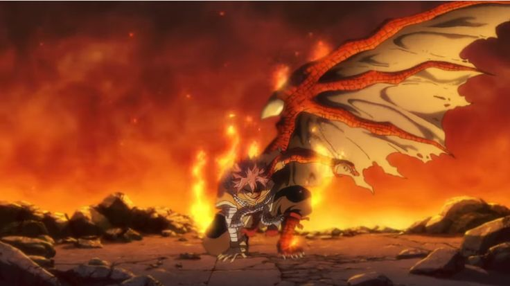 [VIDEO] Check out Fairy Tail: Dragon Cry movie's first trailer - http://sgcafe.com/2017/03/video-check-fairy-tail-dragon-cry-movies-first-trailer/