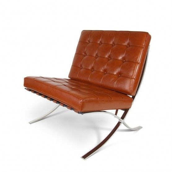 25 best ideas about barcelona chair on pinterest eames for Best barcelona chair replica