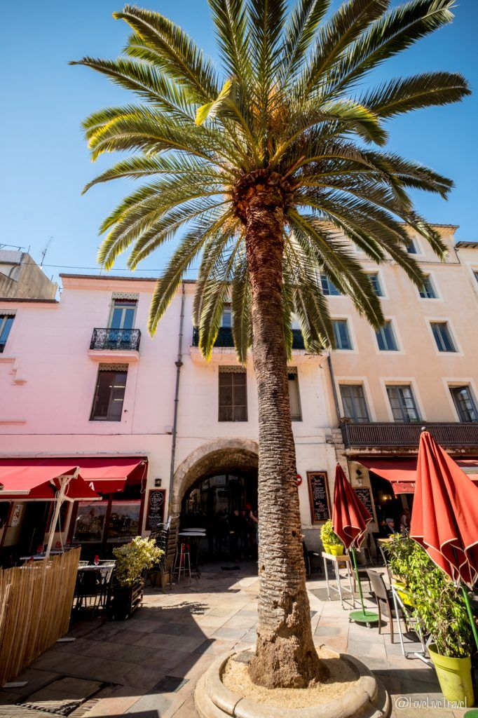 Nîmes Gard France blog voyage lovelivetravel