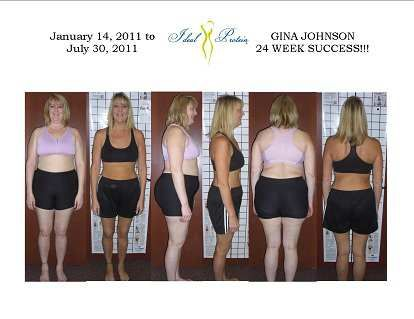 http://www.how-to-lose-weight-in-a-week.net/ideal-protein-diet-reviews.html Review of the Ideal Protein diet plan.
