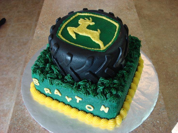 Unicorn Birthday Cake Goodyear