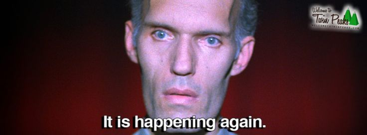 New Twin Peaks By David Lynch And Mark Frost In 2016!