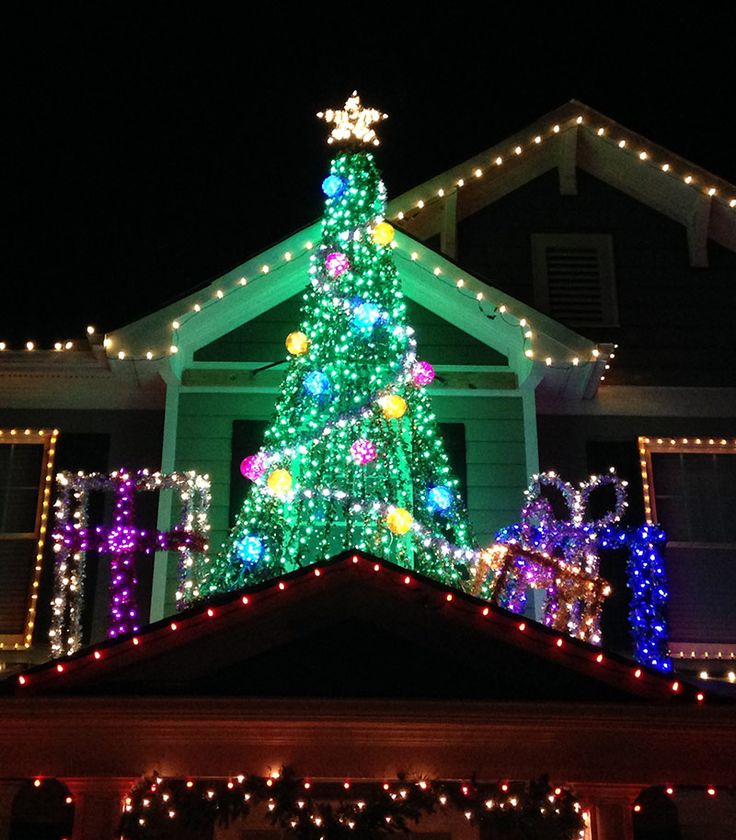 Why Leds Make The Best Christmas Lights