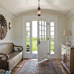 20 best 20 Interior Front Entry Design Ideas images on Pinterest ...