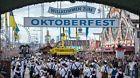 #Ticket  Oktoberfest Tisch Reservierung Samstag 24.09.2015 Einzelplätze Tisch / Tickets #Ostereich