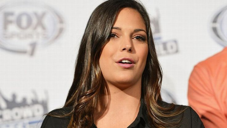 Standing Ovation For Katie Nolan's Stance On Ray Rice Situation