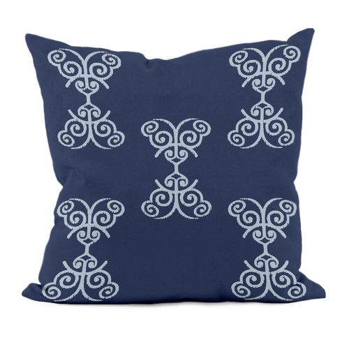 17 Best Images About Throw Pillows Living Room Blue