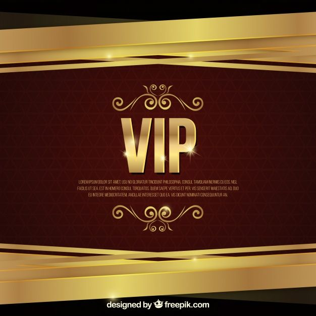 Download Elegant Golden Vip Background For Free Business Card Design Creative Loyalty Card Template Modern Business Cards