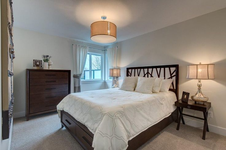 Guest Bedroom - South Creek - Lot 3 - First Impression Designs