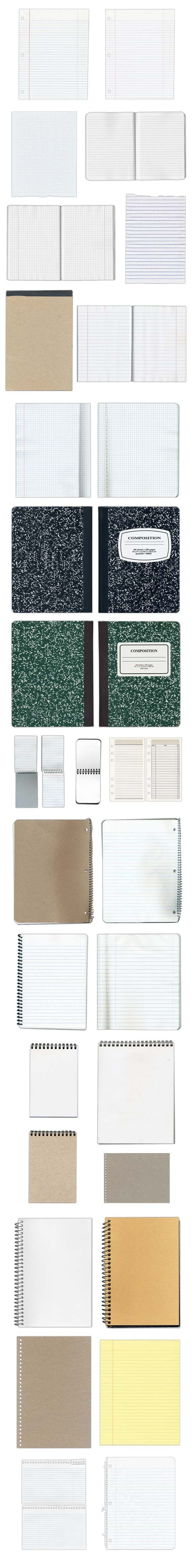 Printable Notepad Paper Enchanting 274 Best Bullet Journal Images On Pinterest  Journal Ideas .