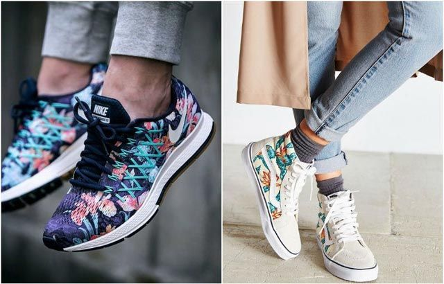 2017 yaz sezonu en moda 7 ayakkabı stili