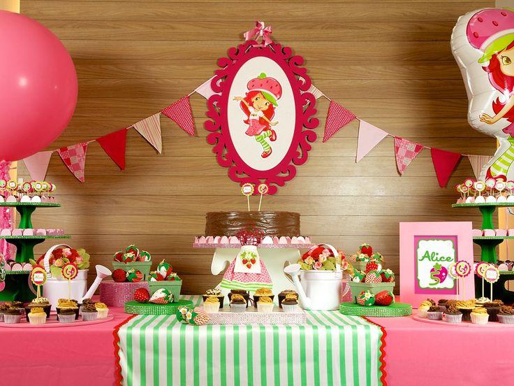 festa moranguinho - Pesquisa Google