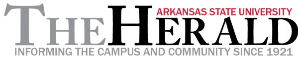 Arkansas State University - The Herald newspaper