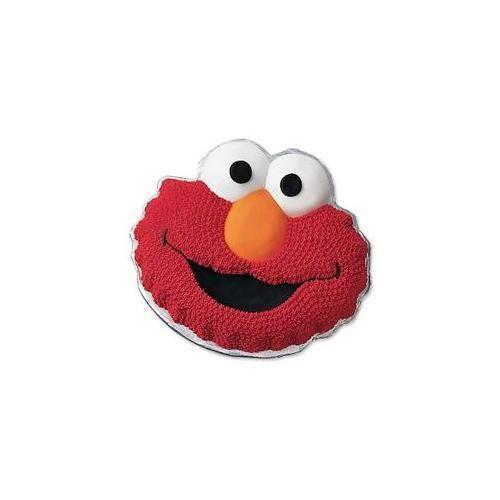 Elmo Cake Pan Walmart