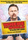 Where in the World Is Osama Bin Laden [DVD] [English] [2008], 81438
