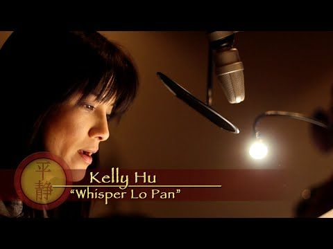 Firefly Online: Meet The Cast - Kelly Hu as Whisper Lo Pan