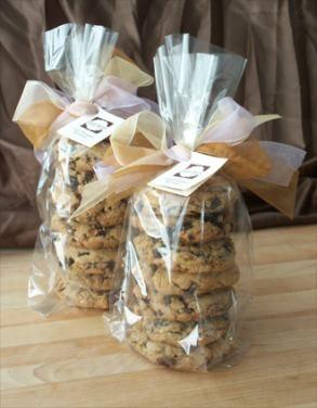 DIY Μπισκότα για τους καλεσμένους σας!