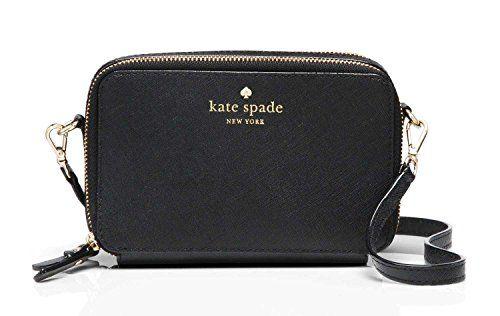 [ケイトスペード] KATE SPADE NEW YORK cedar street carine pwru4778 ショルダーバッグ レディース [並行輸入品] LUXYPOP (1.BLACK) Kate spade(ケイトスペード) http://www.amazon.co.jp/dp/B01BH4LYFM/ref=cm_sw_r_pi_dp_tI6Swb1SV8HSR