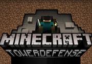 Minecraft Köy Savunma ismini verdiğimiz oyunda kendinize ait bir adet köyünüz bulunmaktadır. Ayrıca bu köye saldırı düzenleyen düşmanlarınız da. Köyünüzü kendi belirlemiş olduğunuz strateji ile düşmanlardan korumalı ve köye saldıran düşmanları yok etmelisiniz. http://www.3doyuncu.com/minecraft-koy-savunma/