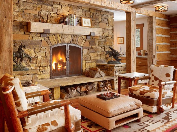 75 best Lodge Style Decor images on Pinterest | Mountain style ...