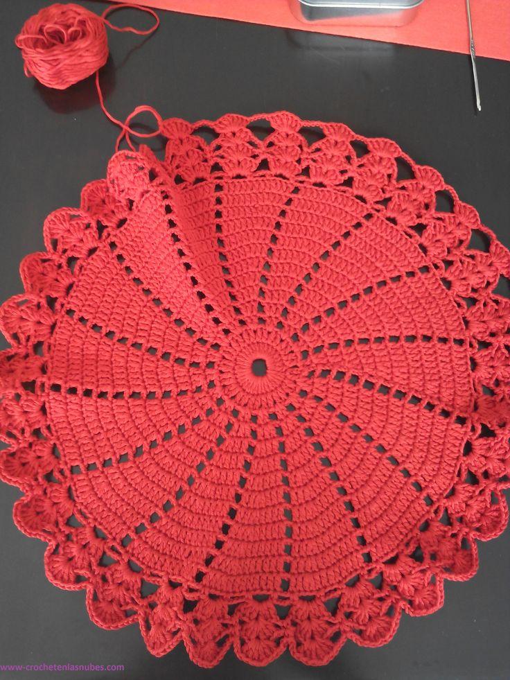17 mejores ideas sobre alfombras redondas en pinterest for Alfombras redondas modernas
