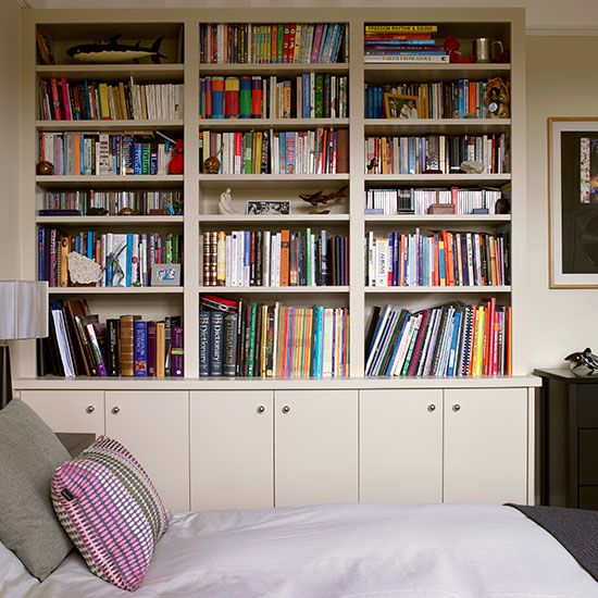 Child's bedroom | Edwardian home in London | House tour | PHOTO GALLERY | 25 Beautiful Homes | Housetohome.co.uk