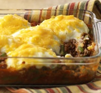 Shepherds Pie Casserole